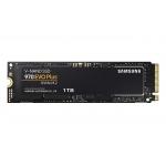 Samsung 1TB (1000GB) 970 EVO PLUS SSD M.2 (2280), NVMe, PCIe 3.0 (x4), 3500MB/s R, 3300MB/s W