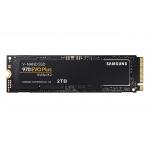 Samsung 2TB (2000GB) 970 EVO PLUS SSD M.2 (2280), NVMe, PCIe 3.0 (x4), 3500MB/s R, 3300MB/s W