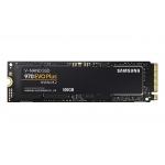 Samsung 500GB 970 EVO PLUS SSD M.2 (2280), NVMe, PCIe 3.0 (x4), 3500MB/s R, 3200MB/s W