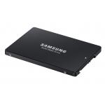 Samsung 7.68TB (7680GB) PM963 Enterprise SSD 2.5 Inch 7mm U.2 NVMe PCIe 3.0 (x4) SATA 3.0 (6Gb/s) 2000MB/s R 1200MB/s W