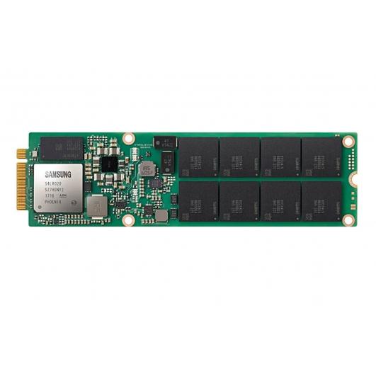 Samsung 3.8TB (3800GB) PM983 Enterprise SSD M.2 (22110), NVMe, PCIe 3.0 (x4), 3000MB/s R, 1400MB/s W