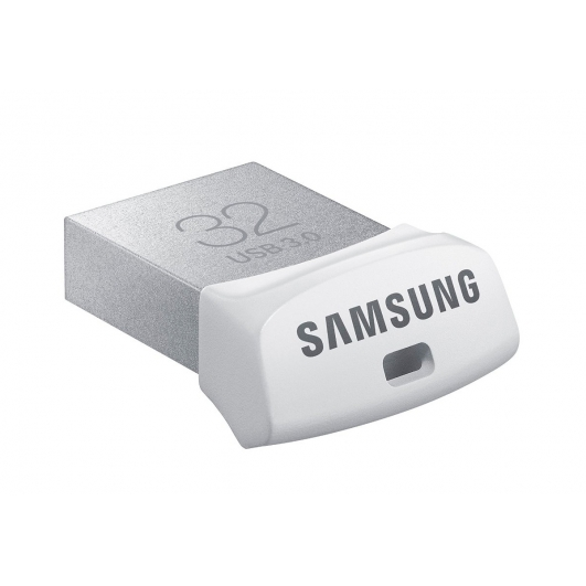 Samsung 32GB Fit USB 3.0 Memory Stick Flash Drive 130MB/s