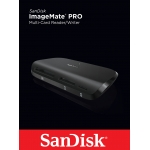 SanDisk ImageMate Pro USB 3.0 Memory Card Reader micro/SD/SDHC/SDXC