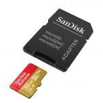 SanDisk 32GB Extreme Micro SD Card