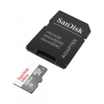 SanDisk 128GB Ultra Micro SD Card