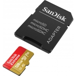 SanDisk 128GB Extreme Micro SD Card
