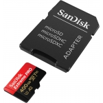 SanDisk 400GB Extreme Pro Micro SD Card