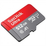 SanDisk 512GB Ultra Micro SD Card