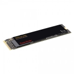 SanDisk 2TB (2000GB) Extreme Pro SSD M.2 (2280), NVMe, PCIe 3.0 (x4), 3400MB/s R, 2900MB/s W