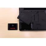SanDisk Ultra 3D 1TB (1000GB) SSD 2.5 Inch 7mm, SATA 3.0 (6Gb/s), 560MB/s R, 530MB/s W