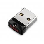 SanDisk 64GB SDCZ33 Cruzer Fit USB 2.0 Memory Stick Flash Drive