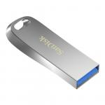 SanDisk 256GB USB 3.1 Ultra Luxe USB Memory Stick Flash Drive