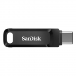 SanDisk 256GB Ultra Dual Drive Go Type-C Flash Drive USB 3.1, Gen1, 150MB/s