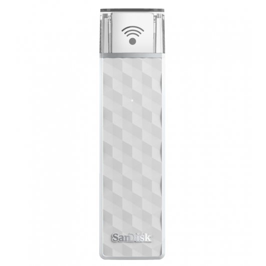SanDisk 256GB Connect Wireless USB 2.0 Memory Stick Flash Drive