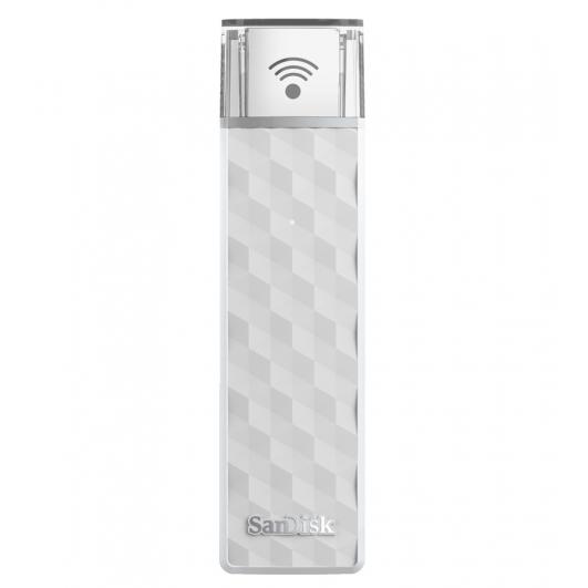 SanDisk 200GB Connect Wireless USB 2.0 Memory Stick Flash Drive