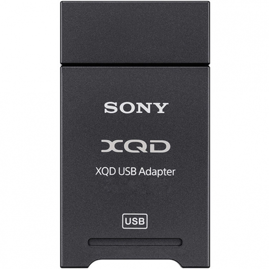Sony XQD UHS II USB 3.1 Memory Card Reader Adapter