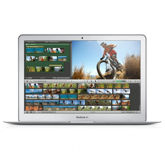 2013 MacBook Air