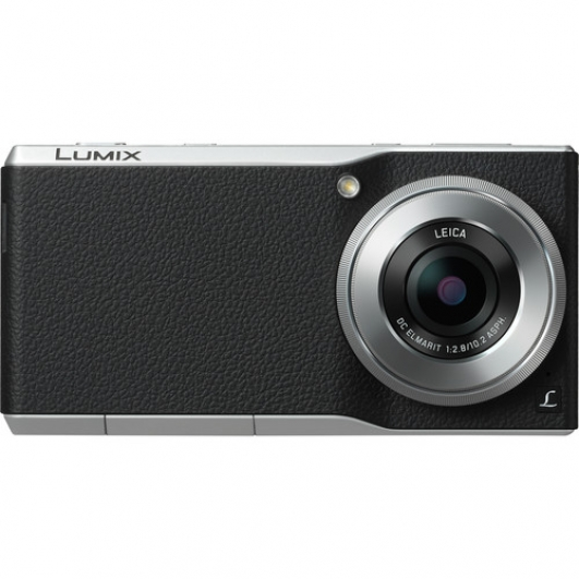 Lumix DMC-C Series