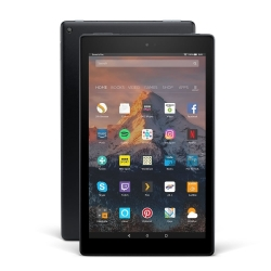 Amazon Fire HD 10 (2018)