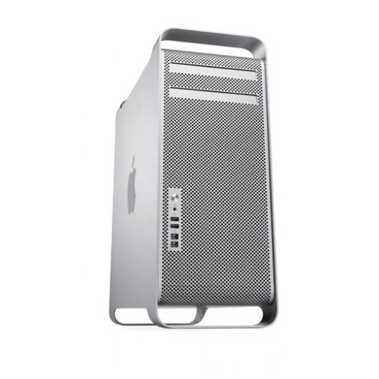 Apple Mac Pro Mid 2010 - 2.4GHz - 8-Core (2 CPU)