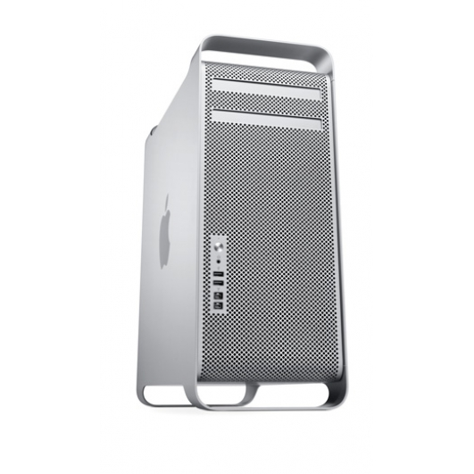 Apple Mac Pro Mid 2010 - 2.8GHz - Quad-Core (1 CPU)