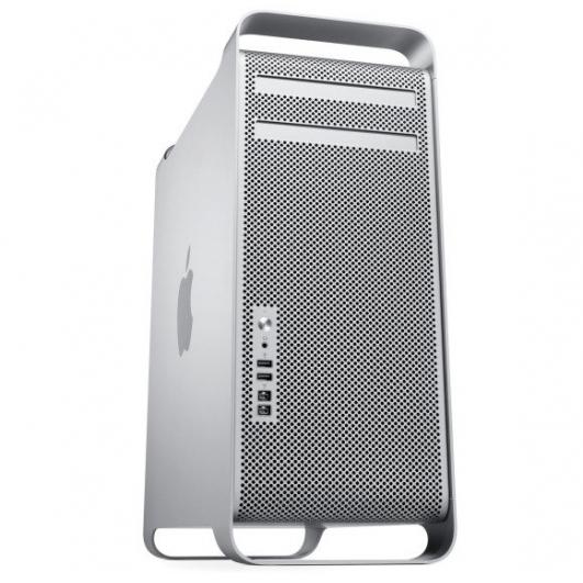 Apple Mac Pro Mid 2012 - 3.2GHz - Quad-Core