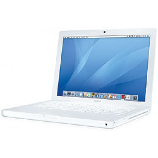 Apple MacBook 13-inch Late 2007 - 2.0GHz Core 2 Duo