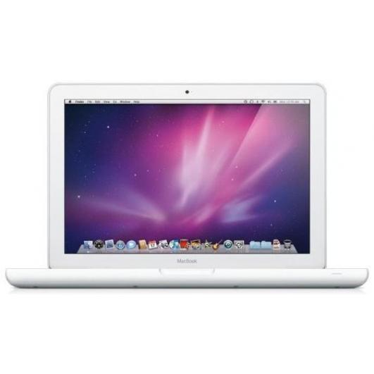 Apple MacBook 13-inch Mid 2010 - 2.4GHz Core 2 Duo