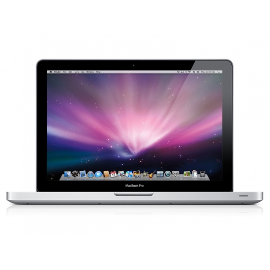 Apple MacBook Pro Early 2011 - 13-inch 2.4GHz Core i5