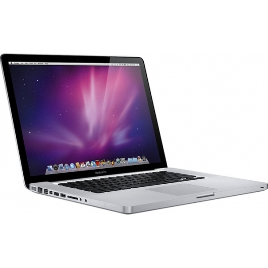 Apple MacBook Pro Early 2011 - 17-inch 2.2GHz Core i7
