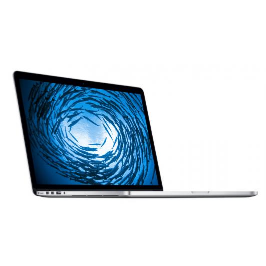 Apple MacBook Pro Late 2016 - 15-inch 2.6GHz Core i7