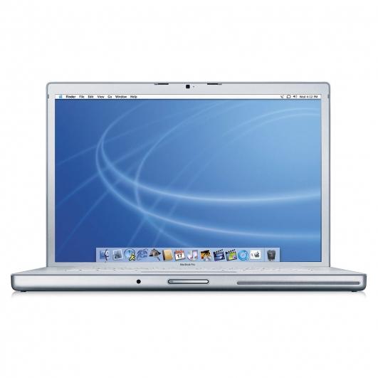 2007 MacBook Pro
