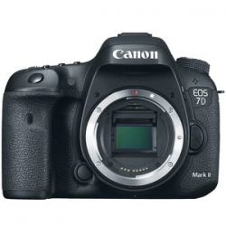 Canon EOS 7D Mark II