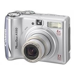 Canon Powershot A80 Digital Camera Memory Card 4GB CompactFlash Memory Card