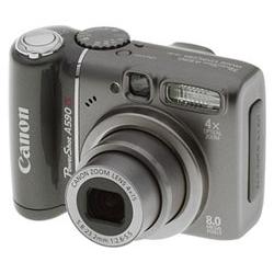 Canon Powershot S410 Digital Camera Memory Card 2GB CompactFlash Memory Card