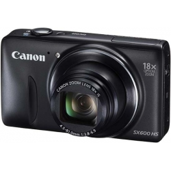 Canon PowerShot SX600 HS Replacement