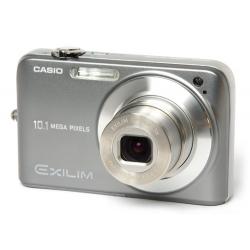 New Driver: CASIO EX-Z1080 Digital Camera