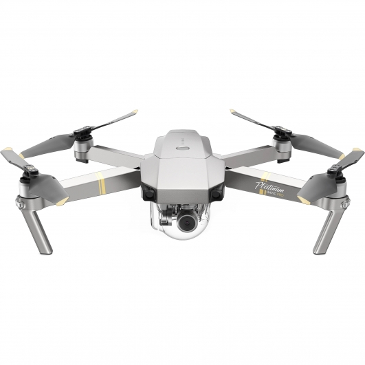 Mavic Series