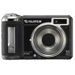 Fuji Film E900 Digital Camera Xd Memory Cards