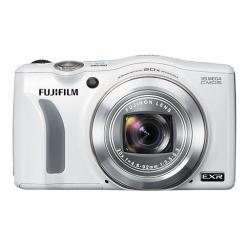Fujifilm FinePix F775EXR Camera Drivers Windows