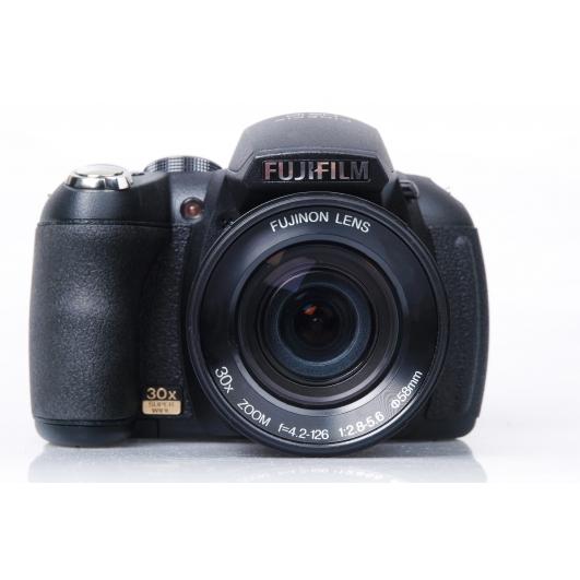 Fuji Film Finepix HS10