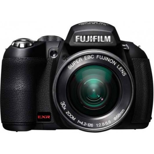 Fuji Film Finepix HS20EXR