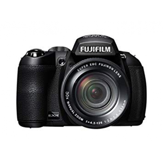 Fuji Film Finepix HS25EXR