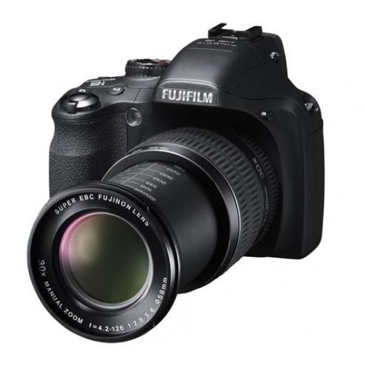 Fuji Film Finepix HS28EXR