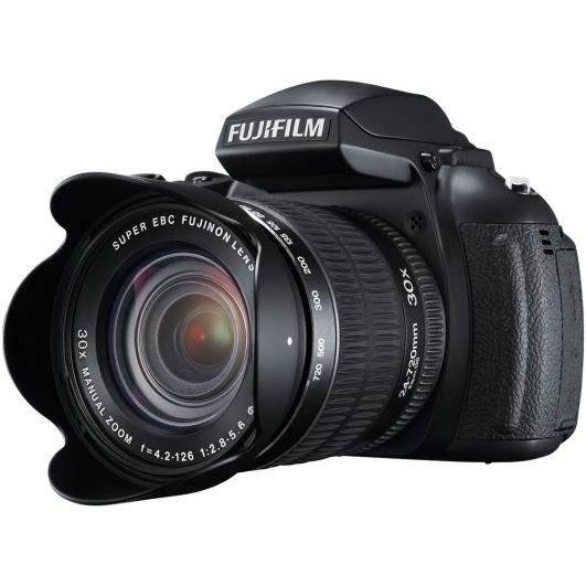 Fuji Film Finepix HS33EXR