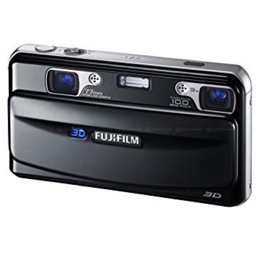 Fuji Film Finepix Real 3D V1