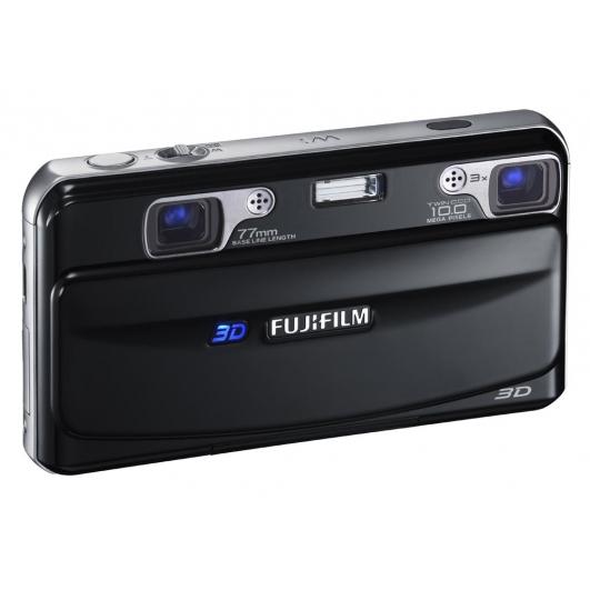 Fuji Film Finepix Real 3D W1