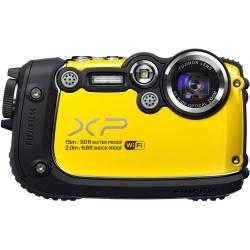 Fuji Film Finepix XP200