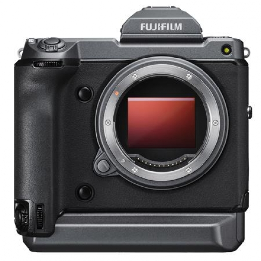Fuji Film GFX 100
