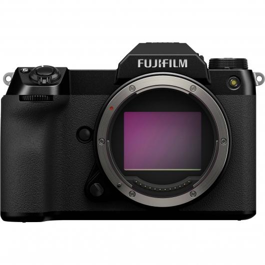 Fuji Film GFX 100S